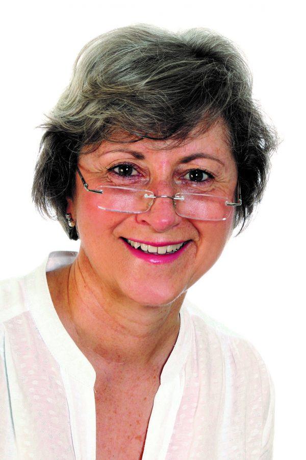 Bild Barbara Mitschdörfer