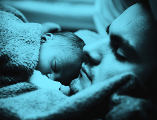 Tutorials zum Singen für Eltern von frühgeborenen Kindern