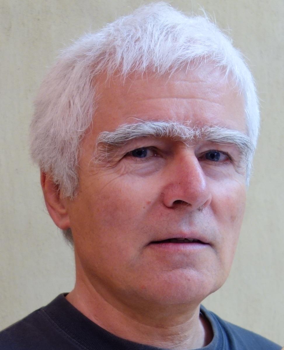 Portrait Gerhard Wantz