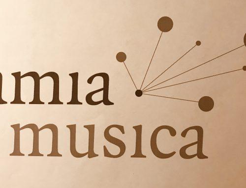 amiamusica bedeutet…