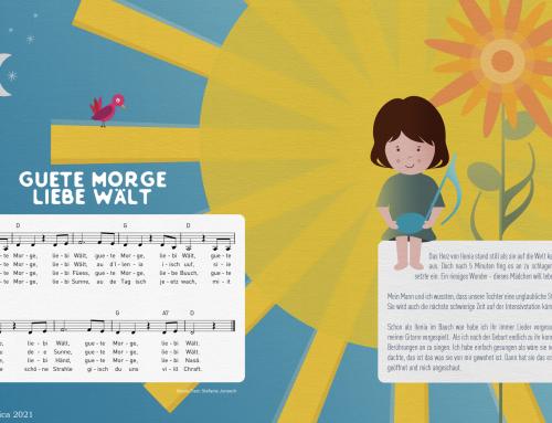 Lieder für Zuhause – «Guete Morge liebi Wält»