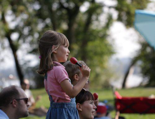 Musik-Picknick am Greifensee – wir sagen Danke!