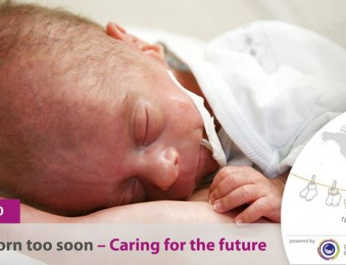 World Prematurity Day 2020 – a musical moment for babies born too soon